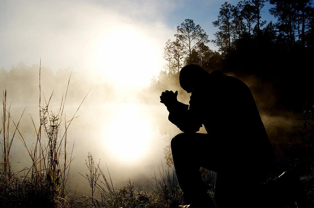 glorifier Dieu et rendre grâce a Jésus